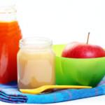 Nové pohledy na dětskou výživu