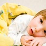 I děti někdy chrápou. Kdy potřebují lékařskou pomoc?