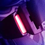 Autosedačka – pro klid i bezpečí