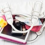 Poklady z máminy kabelky