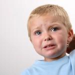Jak dodat odvahu malým strašpytlům?