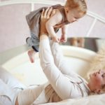 Jak zachytit dětství našich dětí  a počátky našeho rodičovství