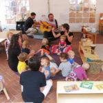 Family Market – den plný zážitků a poznání pro rodiny s dětmi
