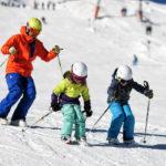 Mýty o lyžování s dětmi aneb na co si dát pozor