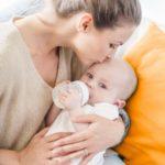 Výživa dítěte po prvním roce života