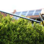 Pečujte o zahradu i v parném létě
