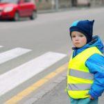 Bezpečná doprava dětí do škol