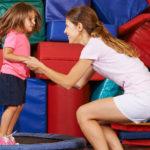 Jaké kroužky jsou pro děti vhodné? Čím akčnější, tím lepší…