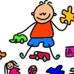 Jak uklízejí děti? Nejraději nijak…