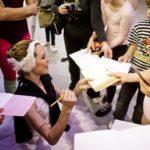 Baletní dílny v Národním divadle – pro malé i velké