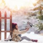 6 rad, jak naučit dítě bruslit