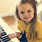 Tři klíče pro radostné hodiny klavíru s dětmi