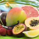 5 druhů ovoce pro vyšší hladinu testosteronu