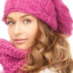 Zimní péče o vlasy