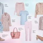"""Pastelové barvy patří k """"must have"""" jarní sezóny! Které jsou vaše oblíbené?"""
