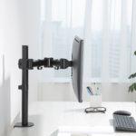 Věnujte pozornost ergonomii na pracovišti