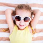 Děti a sluneční brýle? Vsaďte na kvalitu z optiky!