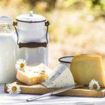Fakta o mléce, která hodně objasní