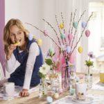Pečení, zdobení a dekorace o Velikonocích