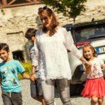 Počesku: Tipy na výlety pro celou rodinu v jižních Čechách