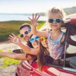 Kam vyrazit s dětmi za zábavou?