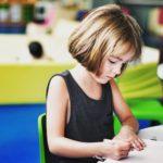 Jak zvládnout nástup dítěte do první třídy