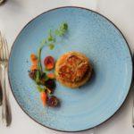 Grand Hotel Kempinski – tradiční jídla v netradičním provedení