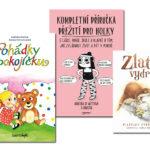 Do knihovny našich dětí