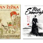 Krásné dárky – Dvě pozoruhodné historické publikace