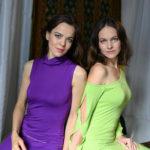 Ecstatic Fashion: Krásná v těhotenství i při kojení