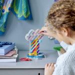 LEGO® DOTS: Věřte, že děti rády tvoří!