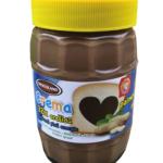 Pro milovníky čokoládových krémů