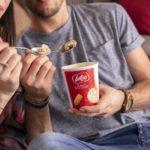 Oblíbené karamelizované sušenky Lotus Biscoff nyní i ve zmrzlině!