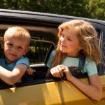 Neodolatelné víkendové tipy na výlety s dětmi