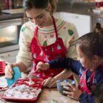 Kreativní Vánoce jsou pro děti důležité!