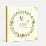 Tip na dárek: Jak rostu – Kniha pro zaznamenávání mého dětství