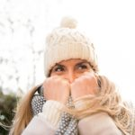 Hydratační krémy jsou v zimě nezbytnost